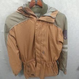 Columbia mens sz L ski jacket